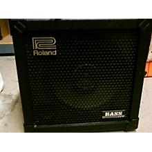 Roland Cube 30 Bass Bass Combo Amp