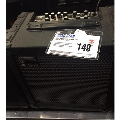 Roland Cube 60 60W Amp Guitar Combo Amp