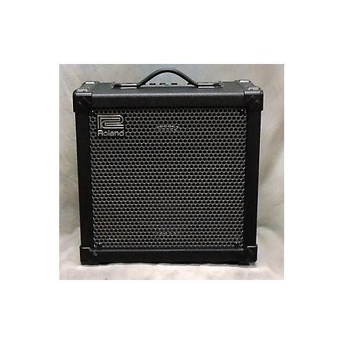 Roland Cube 80X 80W 1x12 Guitar Combo Amp