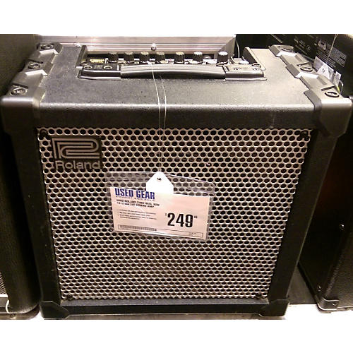 Roland Cube 80XL 80W 1x12 Guitar Combo Amp