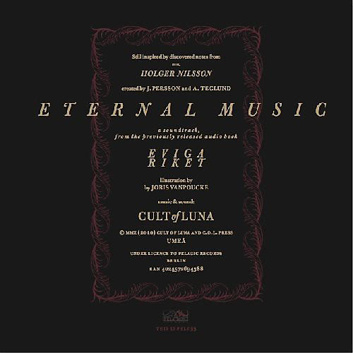 Alliance Cult of Luna - Eternal Music
