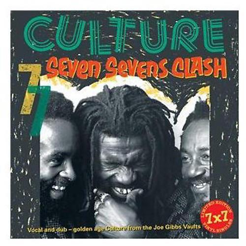 Alliance Culture - Seven Sevens Clash