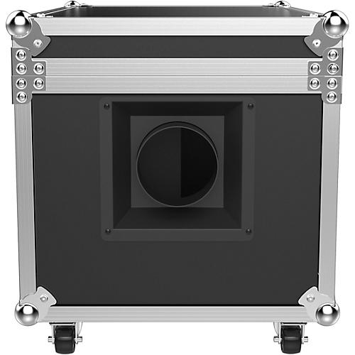CHAUVET DJ Cumulus Professional Low-lying Fog Machine with Flight Case