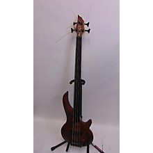 Cort Curbow 4 Fretless Electric Bass Guitar