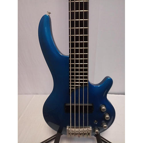 Cort Curbow 5 Electric Bass Guitar