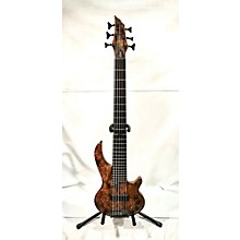 Cort Curbow Bass 6 String Electric Bass Guitar