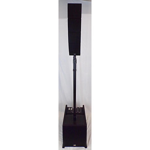 LD Systems Curve 500 S Powered Speaker