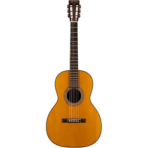 Martin Custom 00-28VS Cocobolo Adirondack Spruce Top Acoustic Guitar