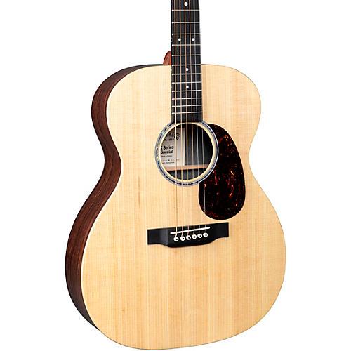 Martin Custom 000-X1AE Style Acoustic-Electric Guitar