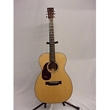 Martin Custom 0014Fret Left Handed Acoustic Guitar