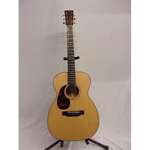 Martin Custom 0014Fret Left Handed Acoustic Guitar