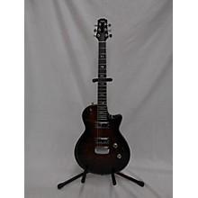 Taylor Custom 1 Walnut Solid Body Electric Guitar
