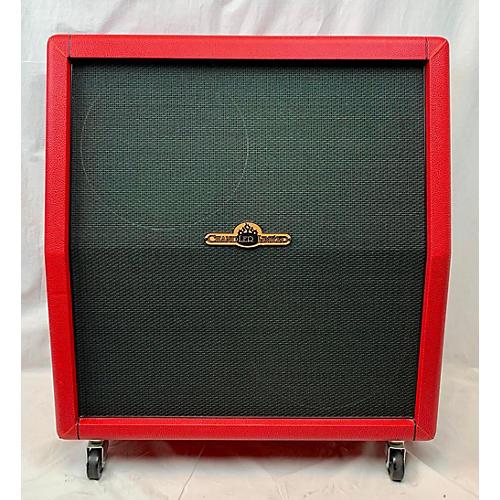 Chandler Limited Custom 2 X 12 Slant Cabinet Guitar Cabinet