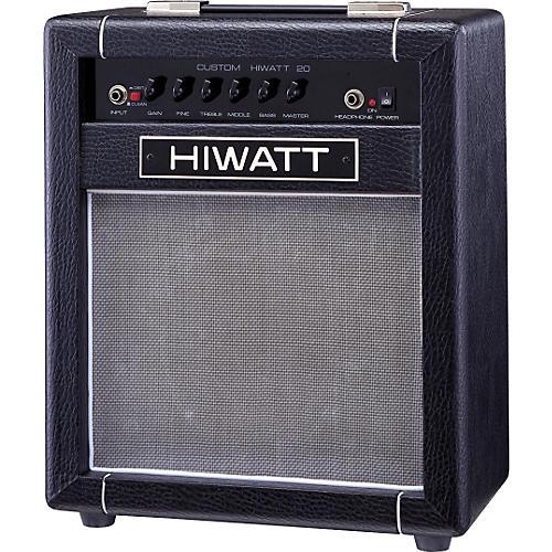 Hiwatt Custom 20 Combo