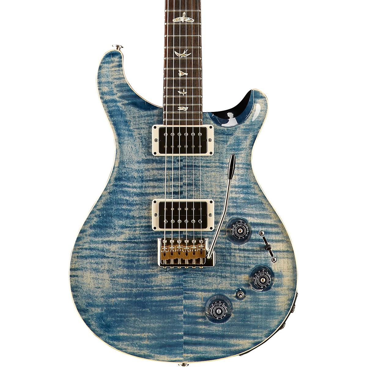 PRS Custom 22 Piezo Electric Guitar