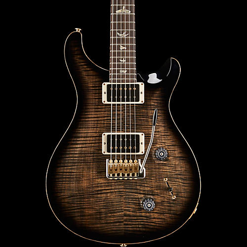 PRS Custom 22 with 10 Top, Pattern Neck Electric Guitar