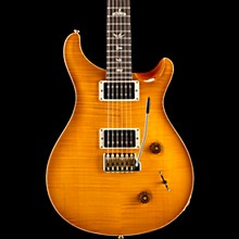 Custom 22 with 10 Top, Pattern Neck Electric Guitar McCarty Sunburst