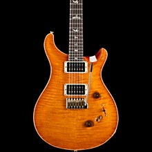 Custom 24-08 10 Top Electric Guitar McCarty Sunburst
