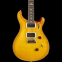 PRS Custom 24 10-Top Electric Guitar McCarty Sunburst