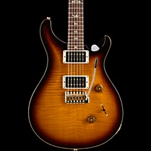 Custom 24 10-Top Electric Guitar Mccarty Tobacco Sunburst