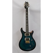 PRS Custom 24 10 Top Solid Body Electric Guitar