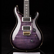 Custom 24 Flamed Artist Package Electric Guitar Purple Mist