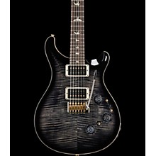 PRS Custom 24 Piezo with Pattern Thin Neck, 10 Top Electric Guitar
