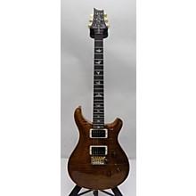 PRS Custom 24 Ten Top Solid Body Electric Guitar