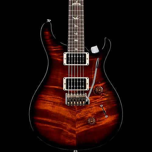 prs custom 24 with carved top electric guitar guitar center. Black Bedroom Furniture Sets. Home Design Ideas