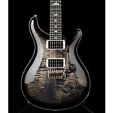 PRS Custom 24 with Figured Maple Neck and Ebony Fretboard Electric Guitar