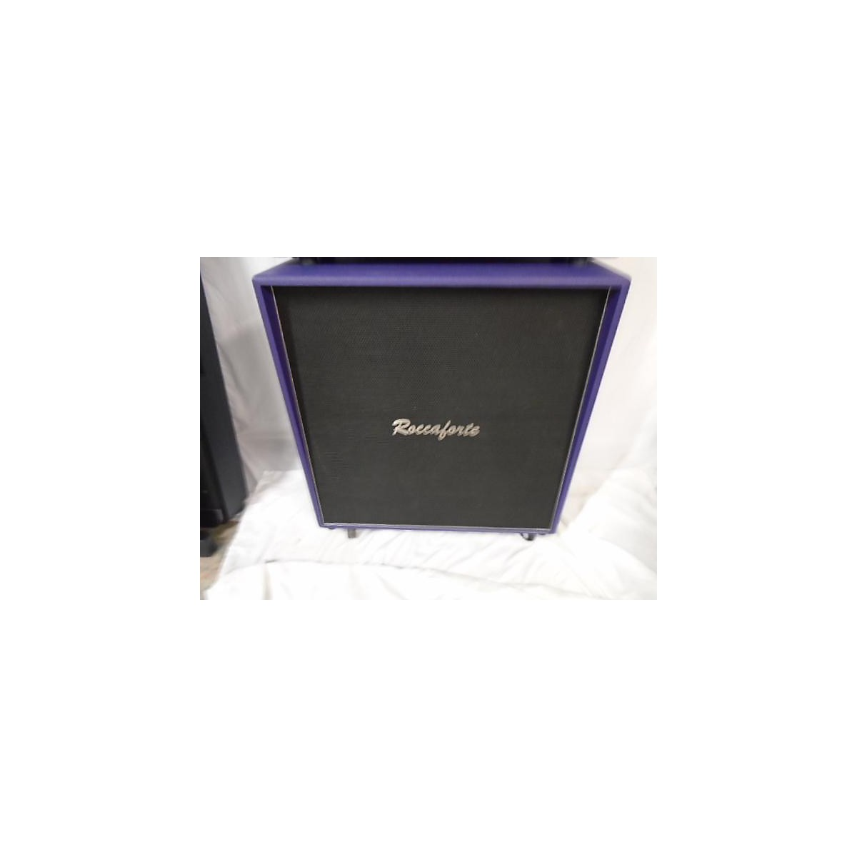 Roccaforte Custom 30 Purple Guitar Cabinet