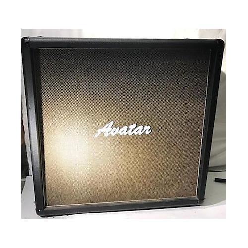 Avatar Custom 412 Guitar Cabinet