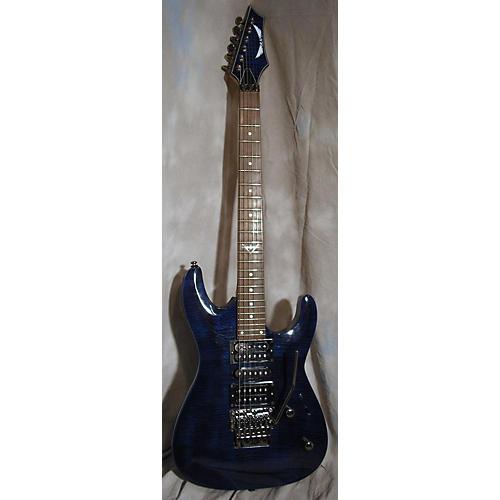 Dean Custom 450 Floyd Rose Solid Body Electric Guitar