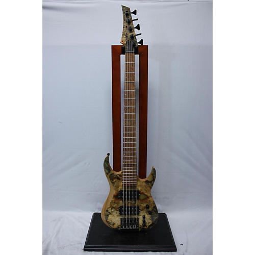 Agile Custom 5 Electric Bass Guitar