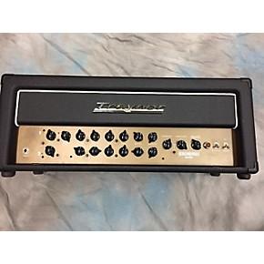 used traynor custom 50h tube guitar amp head guitar center. Black Bedroom Furniture Sets. Home Design Ideas