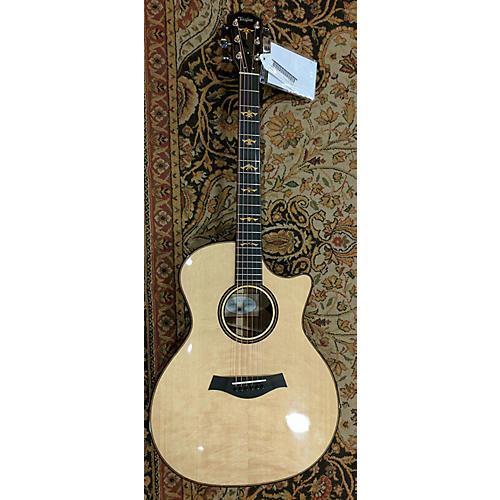Taylor Custom 514CE Acoustic Electric Guitar