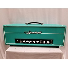 Goodsell Custom 80watt Tube Guitar Amp Head