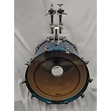 Yamaha Custom Absolute Drum Kit