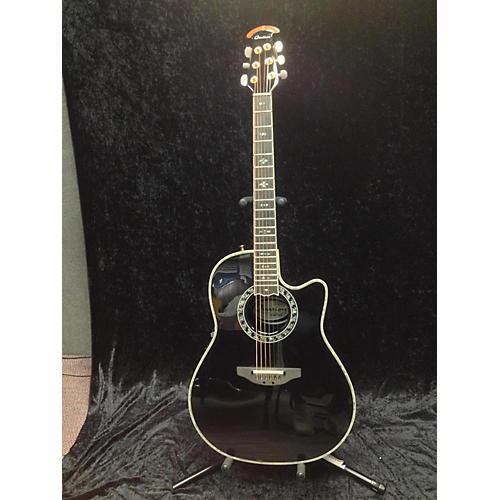Ovation Custom C2079AX Acoustic Electric Guitar