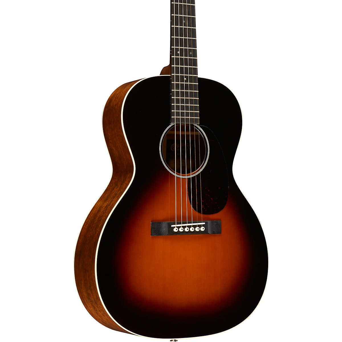 Martin Custom CEO 7E Grand Concert Acoustic-Electric Guitar
