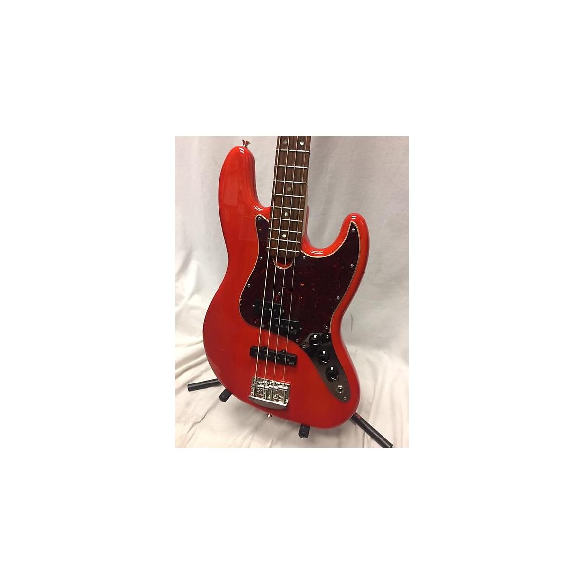 Roscoe Custom Classic 4 Electric Bass Guitar