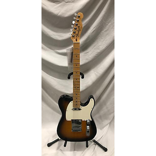 Fender Custom Classic Telecaster Solid Body Electric Guitar