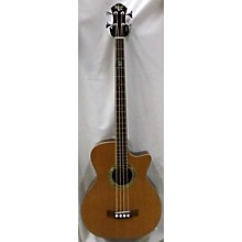 Michael Kelly Custom Club 4n Acoustic Bass Guitar