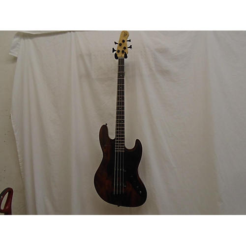 Michael Kelly Custom Collection Element 4 Electric Bass Guitar
