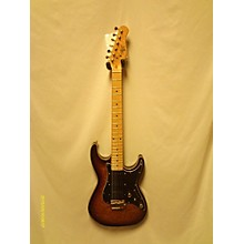 Michael Kelly Custom Collection Stratocaster Solid Body Electric Guitar
