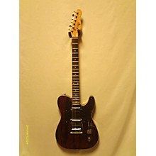 Michael Kelly Custom Collection Telecaster Solid Body Electric Guitar