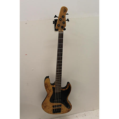 Michael Kelly Custom Collector Series Electric Bass Guitar