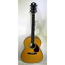 Morgan Custom Concert Series Acoustic Guitar