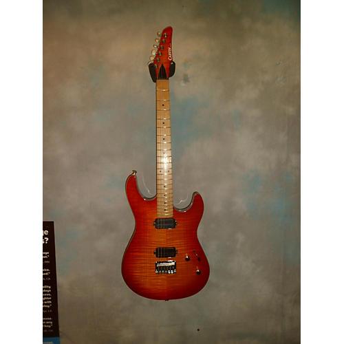 Carvin Custom Contour C66 Solid Body Electric Guitar