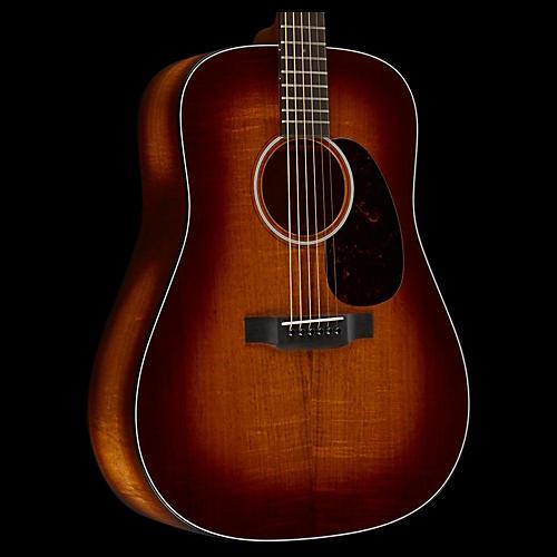 Martin Custom D-18 Koa Acoustic Guitar